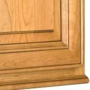 Reading Light Rail Moulding - Cabinet Doors 'N' More