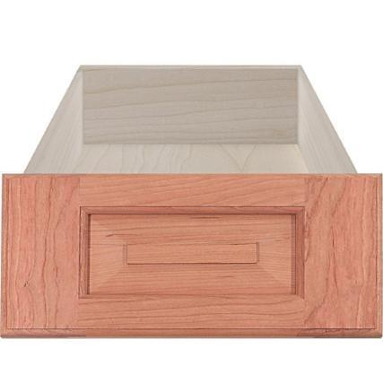 Asheville Raised Square Cabinet Drawer Fronts Cabinet Doors N More