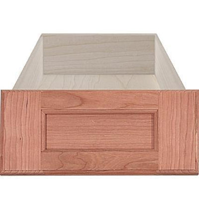 Wilmington Recess Panel Custom Cabinet Drawer Fronts - Cabinet Doors 'N' More