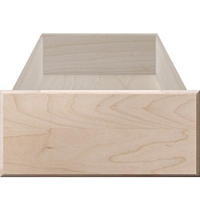 Standard Slab Custom Cabinet Drawer Fronts - Cabinet Doors 'N' More