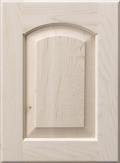 Shelby Raised Arched Custom Cabinet Doors - Cabinet Doors 'N' More