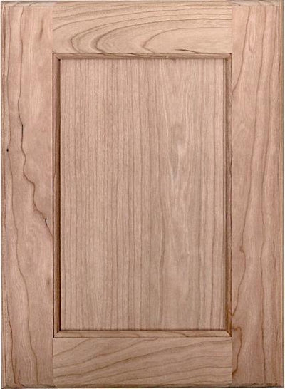 Wilmington Recess Panel Custom Cabinet Doors - Cabinet Doors 'N' More