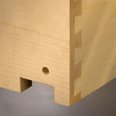 "Replacement Cabinet Drawer Box - 2"" Height - Cabinet Doors 'N' More"