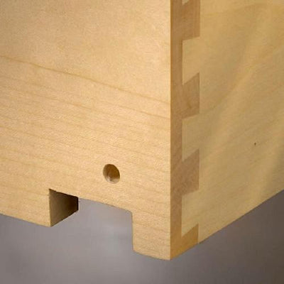 "Replacement Cabinet Drawer Box (5"" Height) - Cabinet Doors 'N' More"