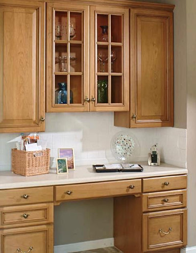 Wilmington Mullion Custom Cabinet Doors - 6 lite - Cabinet Doors 'N' More