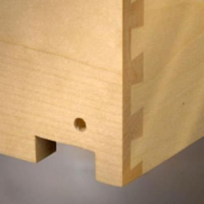 Replacement Solid Wood Cabinet Drawer Boxes - Cabinet Doors 'N' More