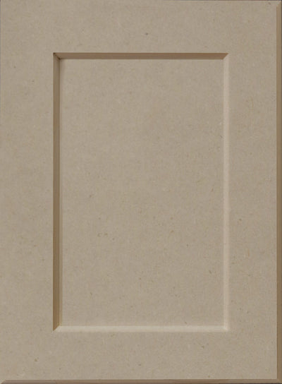 Wilmington Recess Panel Custom Cabinet Doors Cabinet Door Cabinet Doors 'N' More MDF (Medium Density Fiberboard)