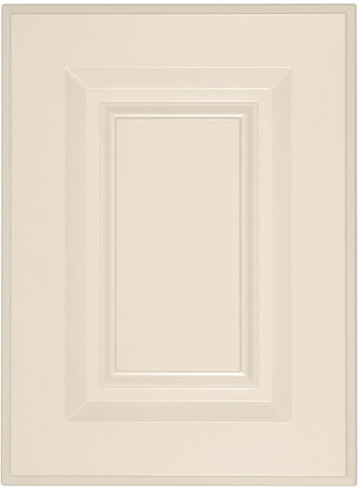 Kitchen and Bath Cabinet Door Samples Cabinet Doors 'N' More Daytona Antique White RTF