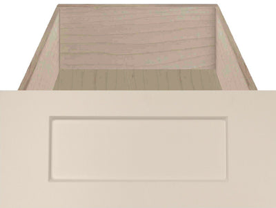 Boca Thermofoil Shaker Custom Cabinet Drawer Fronts Drawer Front Cabinet Doors 'N' More