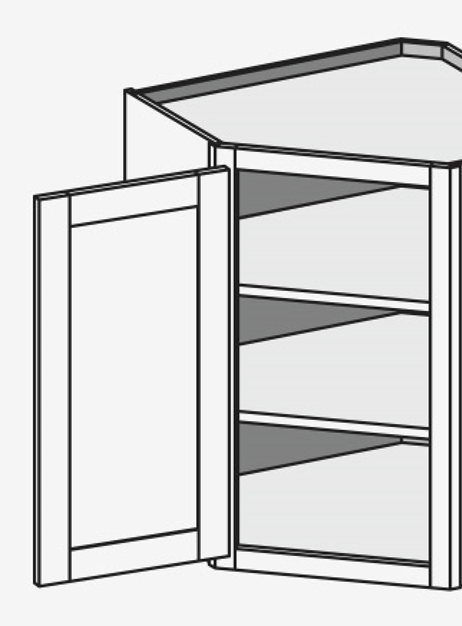 Replacement Kitchen Cabinet Shelving
