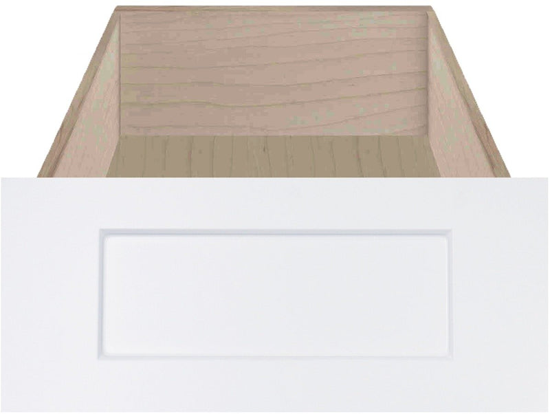 Replacement Wide Panel Cabinet Drawer Front