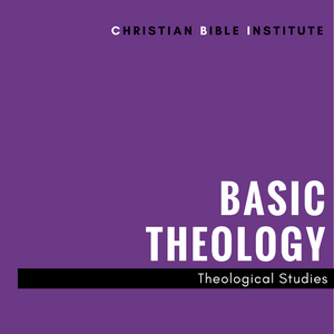 Basic Theology Theological Studies Online Course