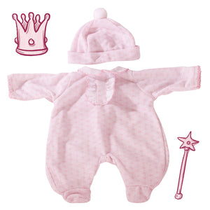 Romper Sky Pink size S