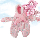 Snow suit Well Wrapped size S