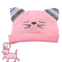 Cat hat size M/XL