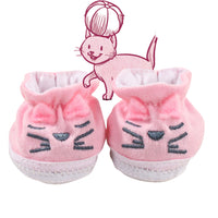 Cat shoes size M/XL