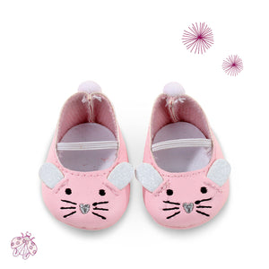 Mouse shoes size S