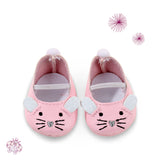 Mouse shoes size M/XL