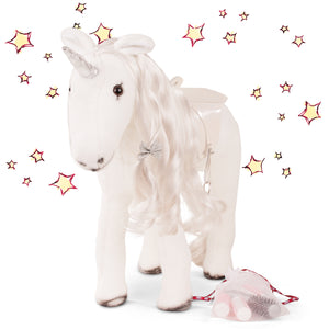 Unicorn Achat to brush and style