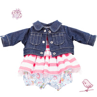 Baby Combo Vacanze size M