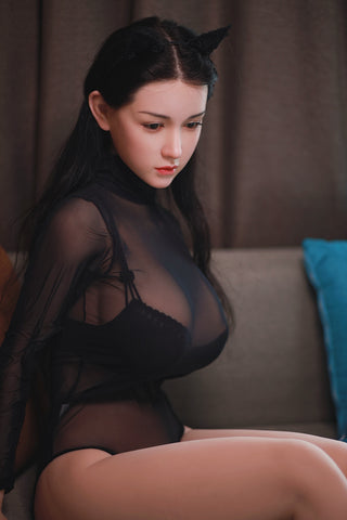 170cm Most Realistic Sex Doll with Silicone Head By JY Doll