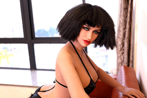 168cm Big Boobs Lifelike Sex Doll - Jocelyn WM Dolls
