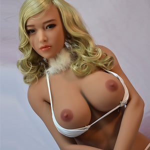 165cm Full Size Love Sex Doll - Yuko 6Ye Doll