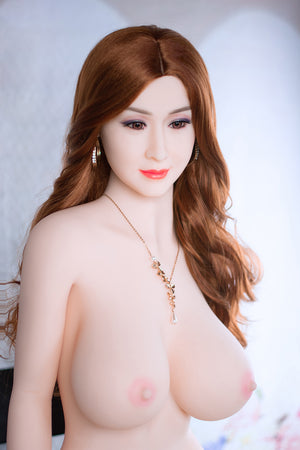 170cm Asian Mature Woman Adult Sex Doll - Eartha SY Doll