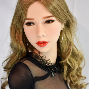 165cm Realistic 6Ye Sex Doll - Lillian 6Ye Doll