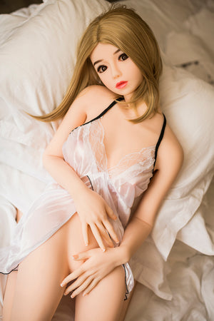 140cm B Cup Anime Sex Doll - Winni SY Doll