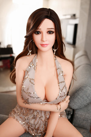 165cm Celebrity Sex Love Doll - Yang Mi SY Doll
