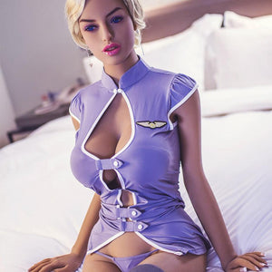 165cm Sexy Sex Dolls E Cup- Tiffany JY Doll