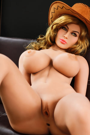 170cm Big Ass Realistic TPE Sex Doll - Julie SY Doll