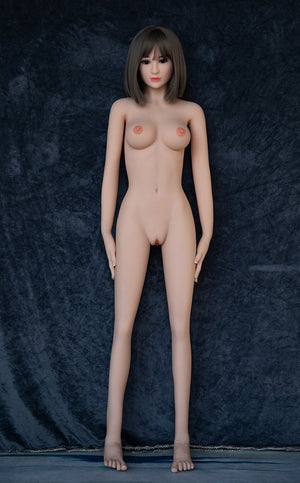 160cm Lifelike Chinese Sex Doll with Dimples SY Doll