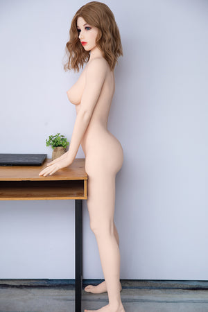 162cm Small Breasts Real Dolls - Betty 6Ye Doll