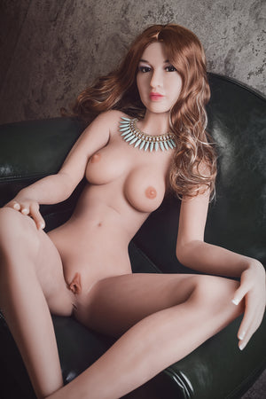 157cm Life Like Adult Doll Silicone Love Doll - Eunice SY Doll