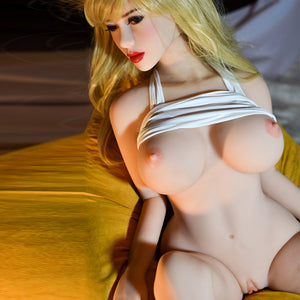 140cm Korean Love Doll - Rina 6Ye Doll