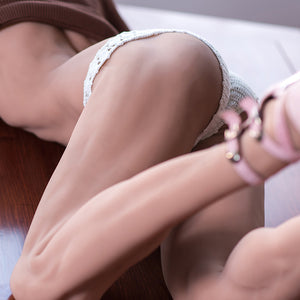 163cm Muscular Sex Doll Fitness Girl- Theresa 6Ye Doll