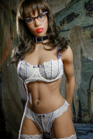 166cm Life Like African Sex Doll - Carrie AS Doll