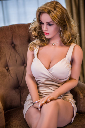 166cm AS Doll Fitness Girl Sex Doll - Monica AS Doll