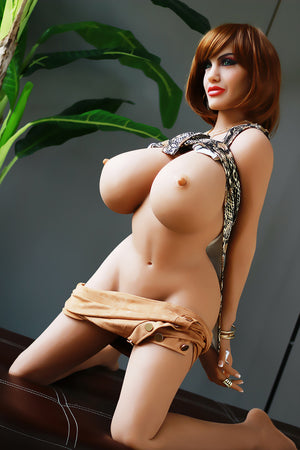 167cm Huge Boobs Mature Mother Sex Doll - Tammy SY Doll