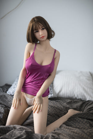 165cm Big Breasts Japan Love Doll for Sex - Rosalind WM Dolls