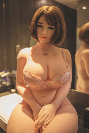 162cm Fat Ass Chubby Love Doll – Linda JY Doll