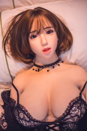 170cm H Cup Realistic TPE Doll for Sex - Agnes JY Doll