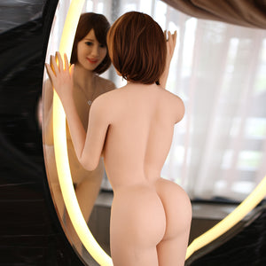 165cm Real Japanese Girl Love Dolls – Hathaway SY Doll
