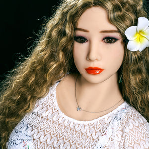 155cm Small Chest Life Like Sex Doll - Jessie SY Doll