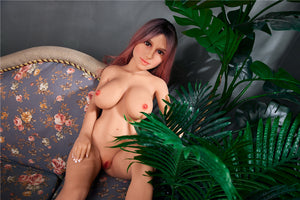 110cm Silicone Female Sex Doll - Millicent