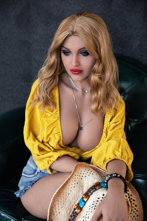 165cm  Adult HR Real Sex Doll - Marjorie HR Doll
