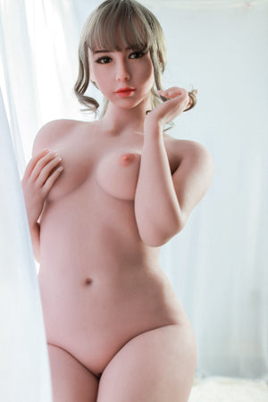 162cm Silicone Sex Doll - Ruth WM Dolls