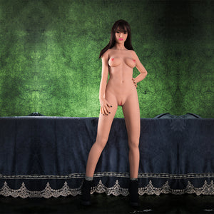 158cm Adult Real Doll For Men - Daisy HR Doll